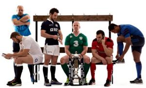 Six Nations 2015